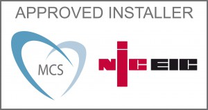 MCS-NICEIC Approved Installer