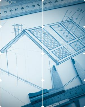 Solar panel design plans