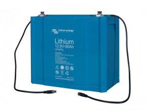 Vixtron Battery