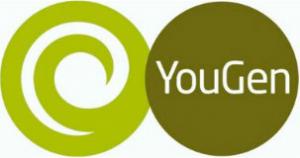 You Gen Logo